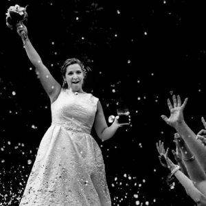 Wedding photographer Salamanca