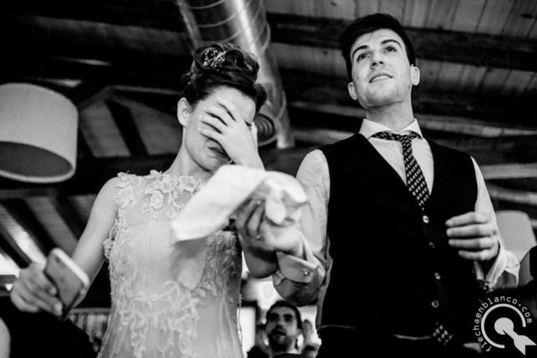 wedding photographer in Vitoria