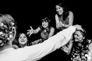 wedding documentary photographer in Madrid, Spain