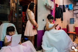 wedding documentary photographer in Santander, Country