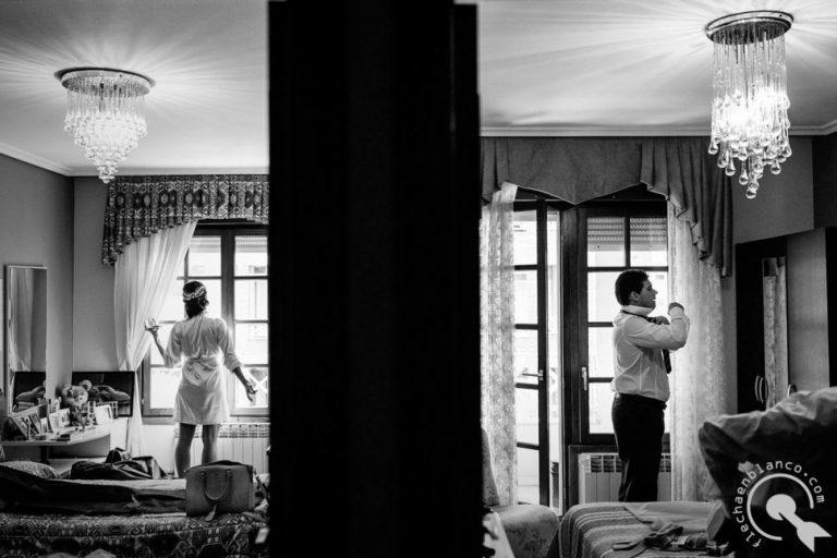 wedding photographer in Vitoria-Gasteiz