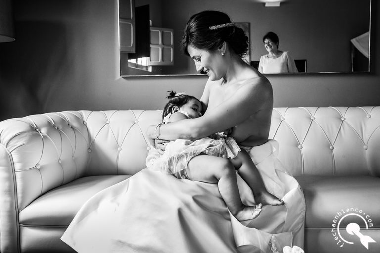 wedding photographer in Soria
