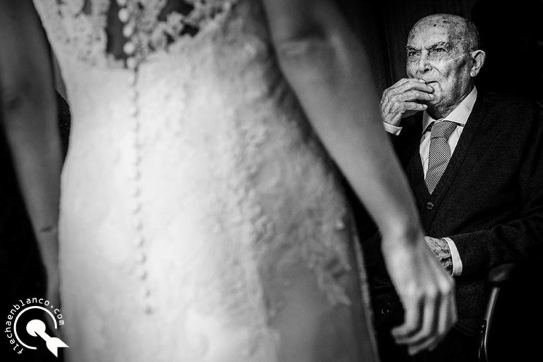 wedding photographer in Zaragoza