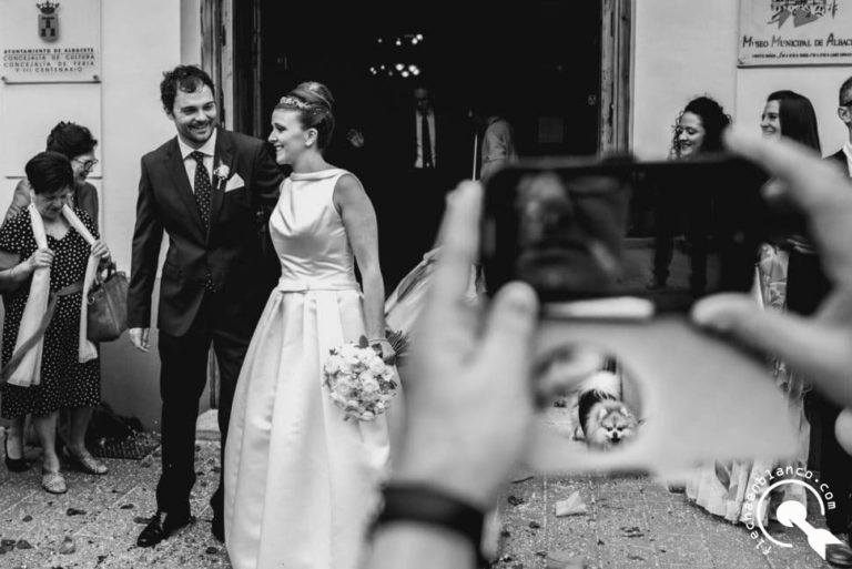 wedding photographer in Valencia
