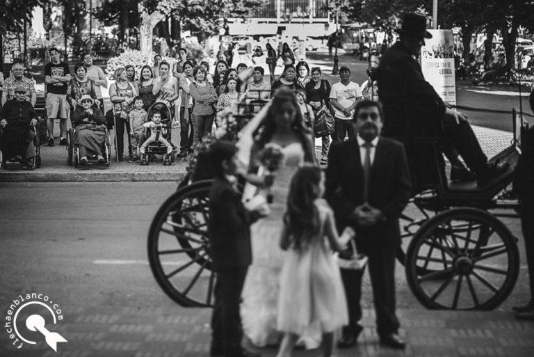 wedding photographer in Talca