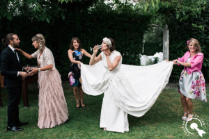 wedding documentary photographer in Vitoria-Gasteiz, Spain