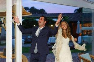 Cristina & Javier