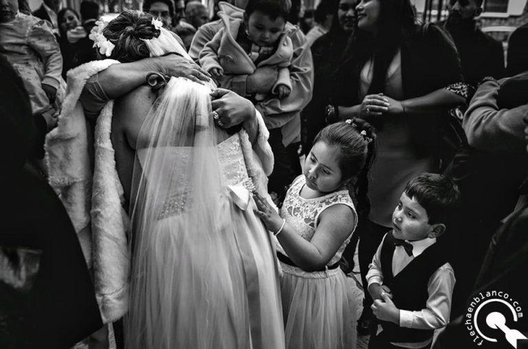 wedding photographer in Salta