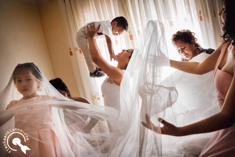 wedding photographer in Barcelona