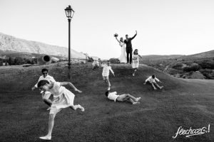 wedding documentary photographer in Malaga, Spain