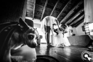 wedding documentary photographer in Tenerife, Spain
