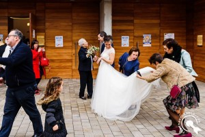 wedding documentary photographer in Vitoria-Gasteiz, Spain
