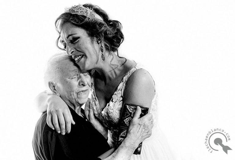 wedding photographer in Montilla