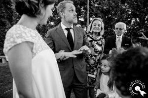 wedding documentary photographer in Salamanca, Spain