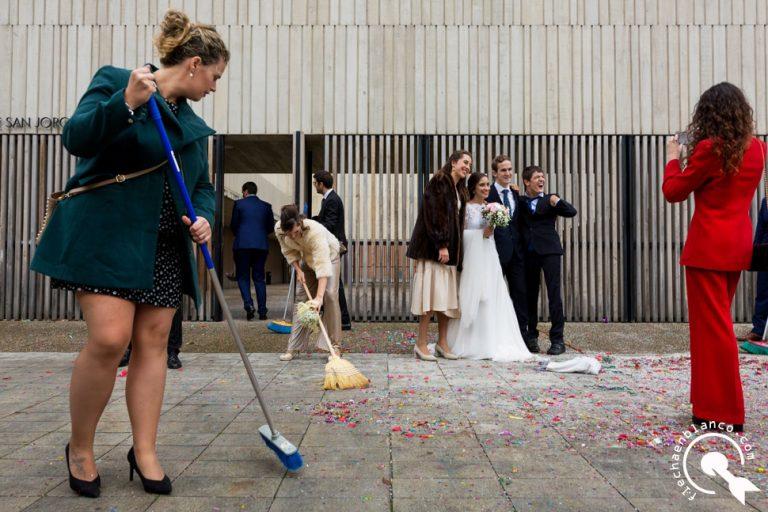 wedding photographer in Tortosa