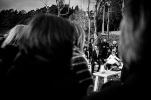 wedding documentary photographer in Albacete, Spain