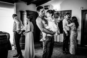 wedding documentary photographer in Reus, Spain