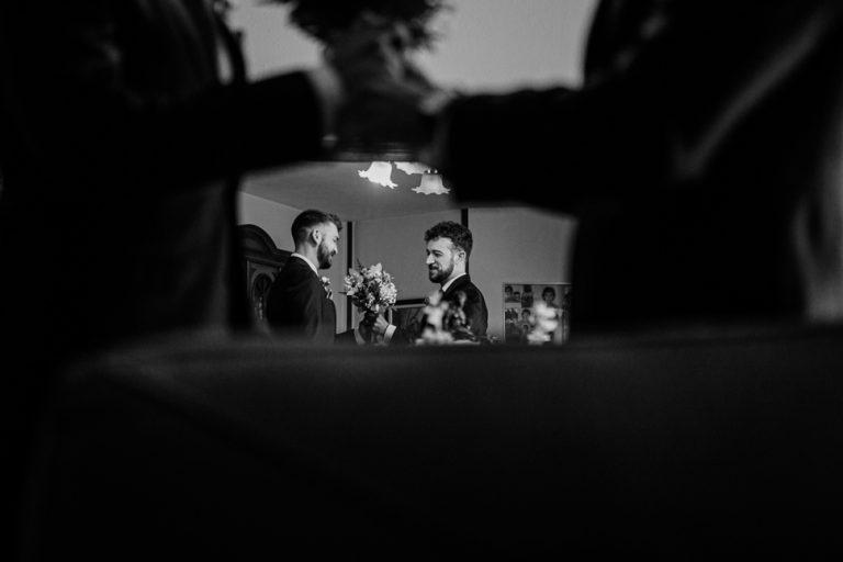 wedding photographer in Reus
