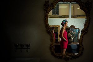 wedding documentary photographer in Las Pedroñeras, Spain