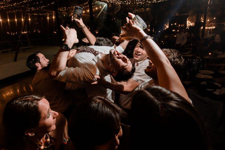wedding photographer in Santiago de Chile