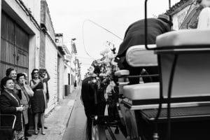 wedding documentary photographer in Albacete, Spain