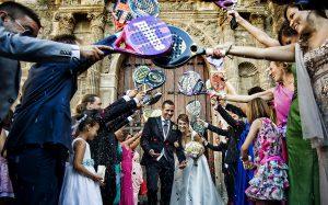 wedding documentary photographer in Córdoba, Spain