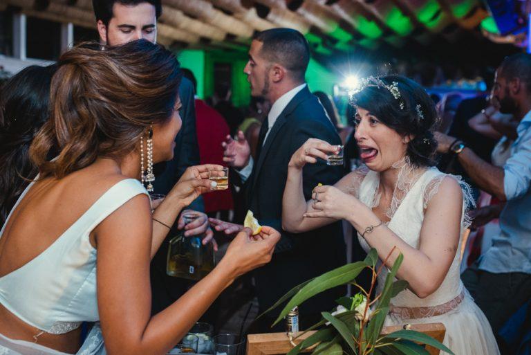 wedding photographer in Granada