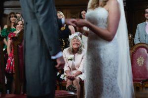 wedding documentary photographer in Granada, Spain