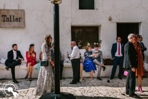 wedding documentary photographer in Málaga, Spain
