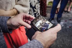 wedding documentary photographer in Gandia, Spain