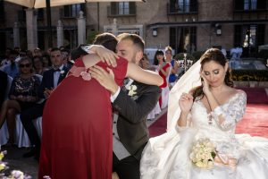 wedding documentary photographer in Palma de Mallorca, Spain