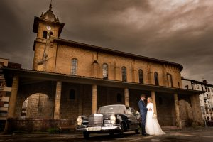 wedding documentary photographer in Bilbao, Spain