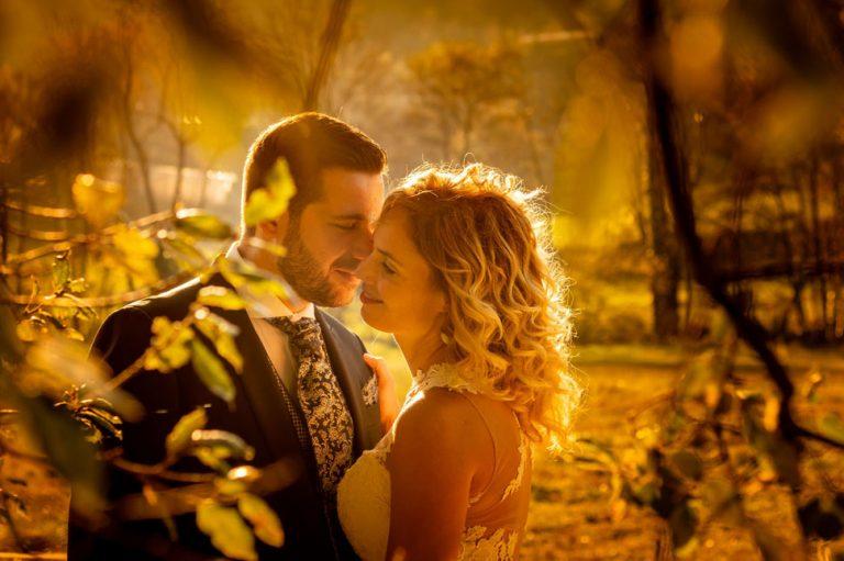 wedding photographer in Bilbao