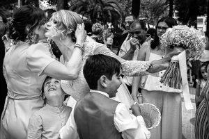 wedding documentary photographer in Ciudad Real, Spain