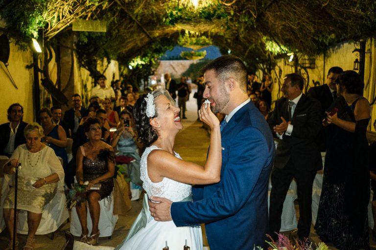 wedding photographer in Alicante