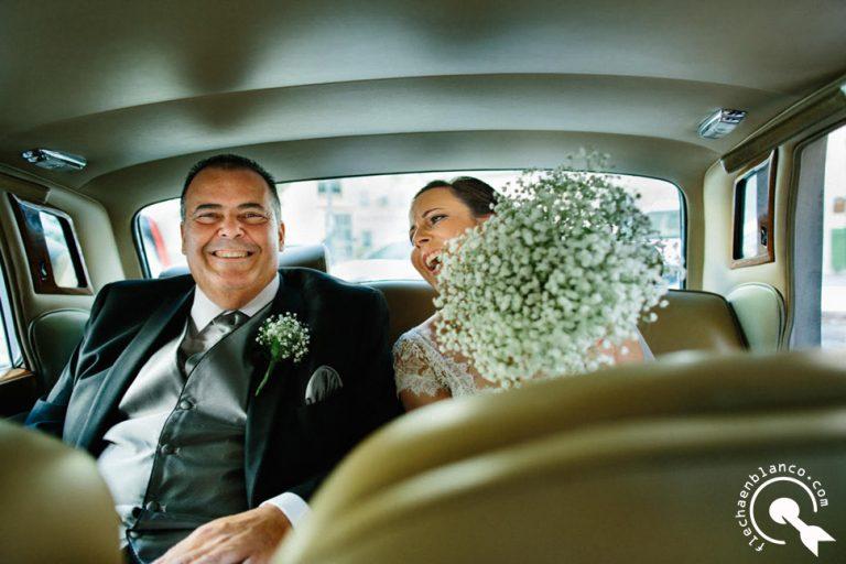 wedding photographer in Málaga