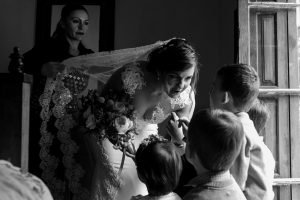 wedding documentary photographer in Alicante, Spain