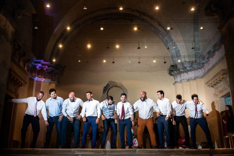 wedding photographer in Pamplona