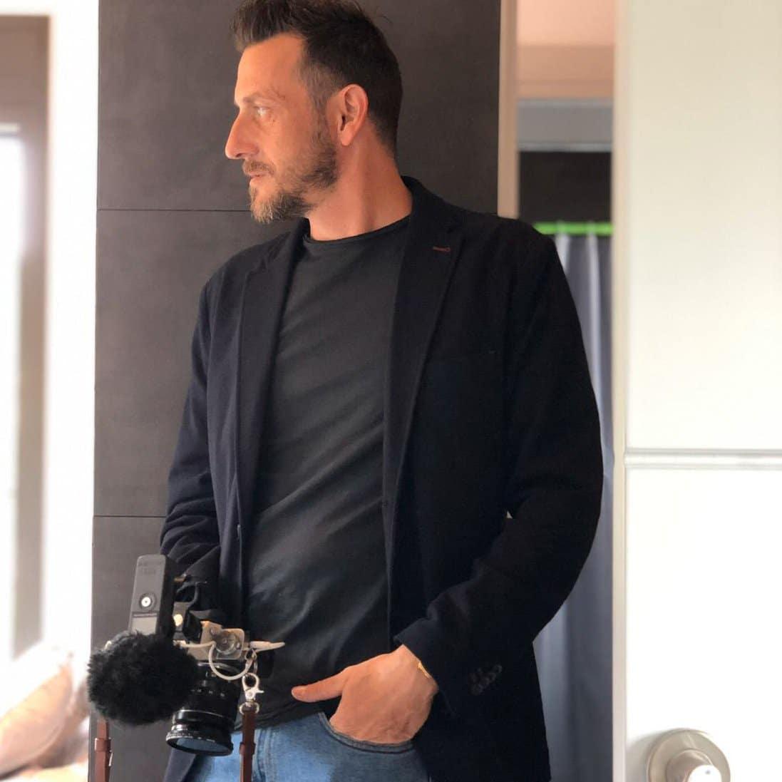 videógrafo de bodas en Barcelona