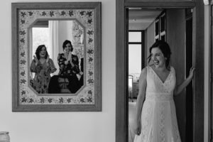 wedding documentary photographer in Alcoy, Spain