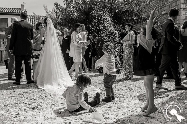 wedding photographer in Morella