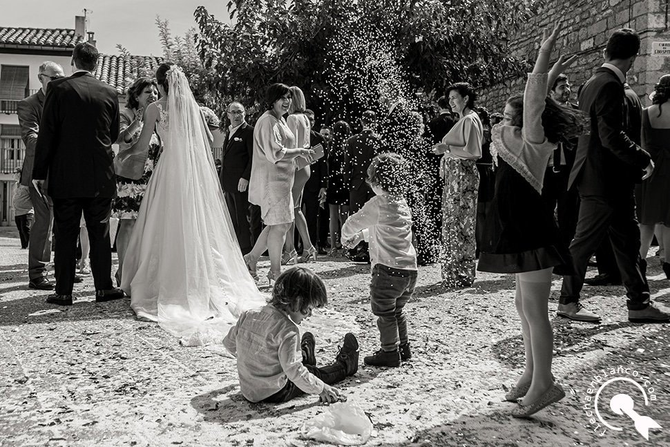 Las mejores fotografías de boda