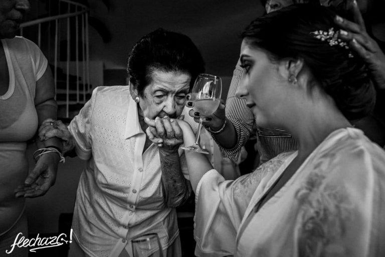 wedding photographer in Caracas