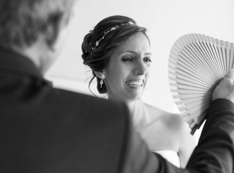 wedding photographer in Alzira