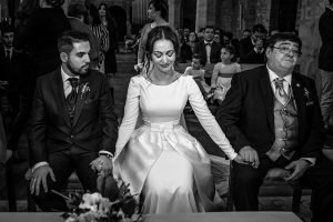 wedding documentary photographer in Ciudad Real, Spain
