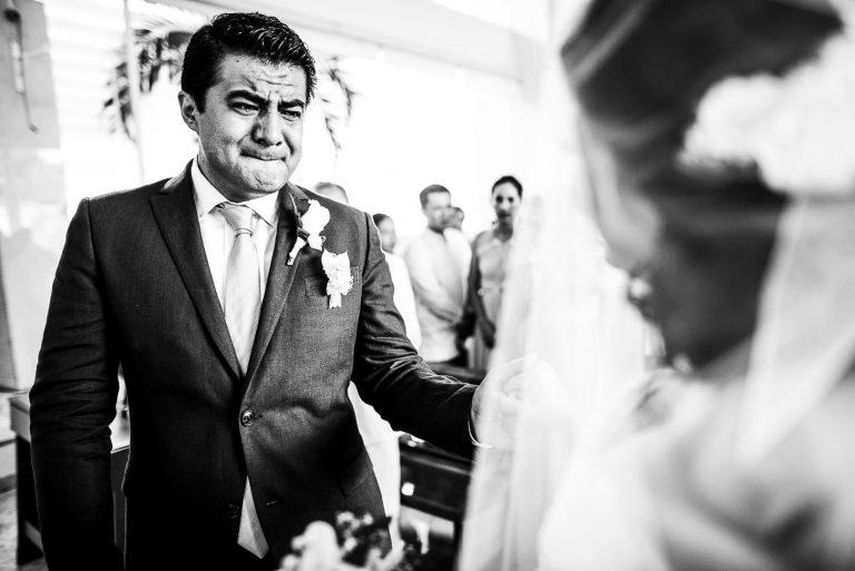 wedding photographer in Puebla