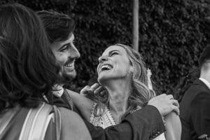 Andrea  & Jose