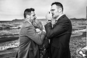 wedding documentary photographer in Palma de Mallorca, Spain