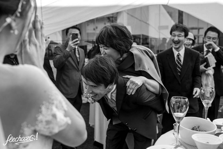 wedding photographer in Morella