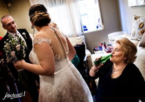 wedding documentary photographer in Alzira, Spain